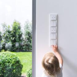 plug&playKNX Gebäudeautomation schnell, einfach & sicher installiert!