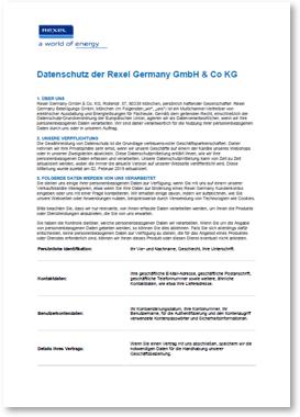 Rexel Germany